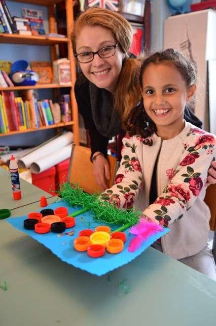 Bricolage pour enfant en anglais_5